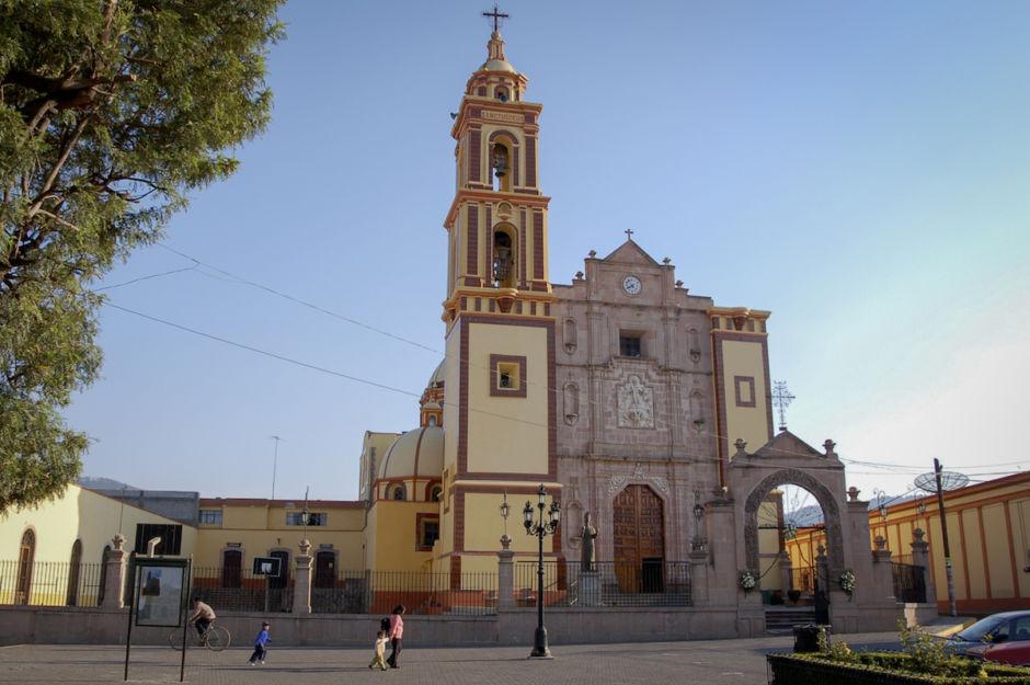 Qué hacer en Tlaxco y alrededores
