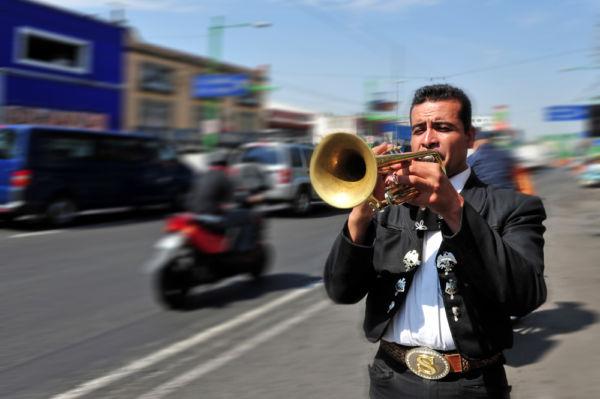 mariachi cdmx