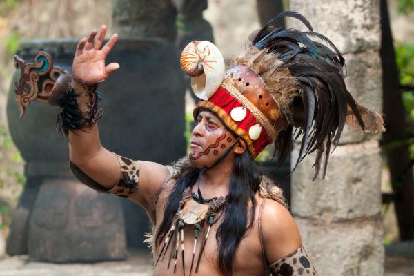 novelas sobre México prehispánico