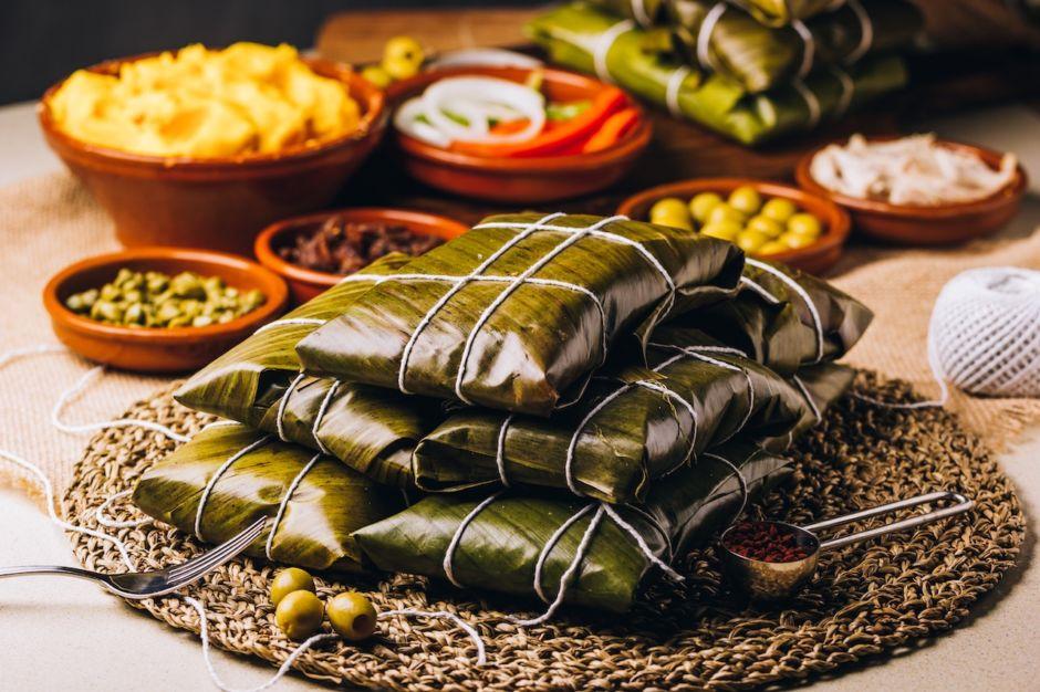 la comida mexicana es la mejor