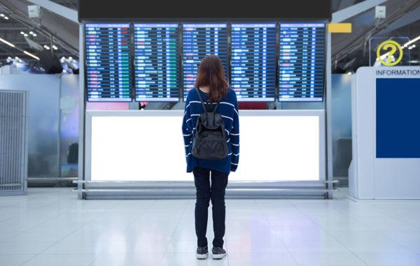 cómo perder el miedo a viajar solo