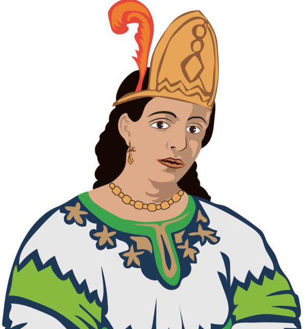 historias de amor que cambiaron la historia de México Malinche