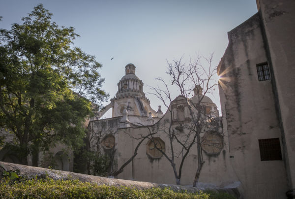 Museo Nacional del Virreinato Qué hacer en Tepotzotlán