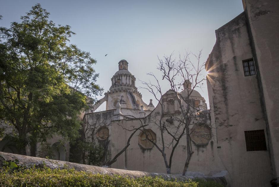 Museo Nacional del Virreinato Tepotzotlán