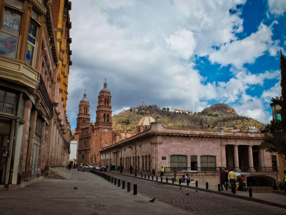Qué hacer en Zacatecas Catedral