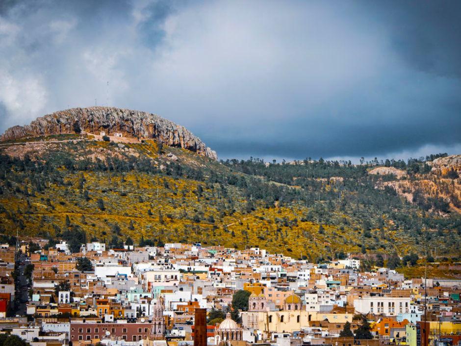 Cerro de la Bufa Zacatecas qué hacer en Zacatecas