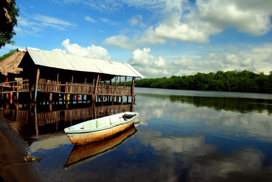aventuras en la naturaleza en Chiapas