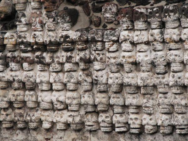 ¿se practicaba la esclavitud en Tenochtitlan?