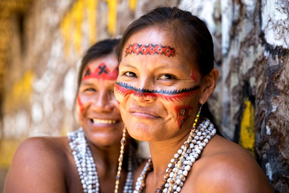 proverbios de todo el mundo indígenas de Brasil