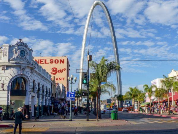 a dónde ir en Tijuana