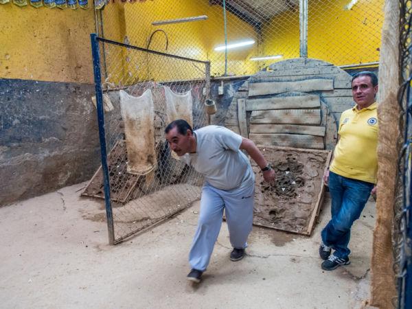 jugar tejo Colombia