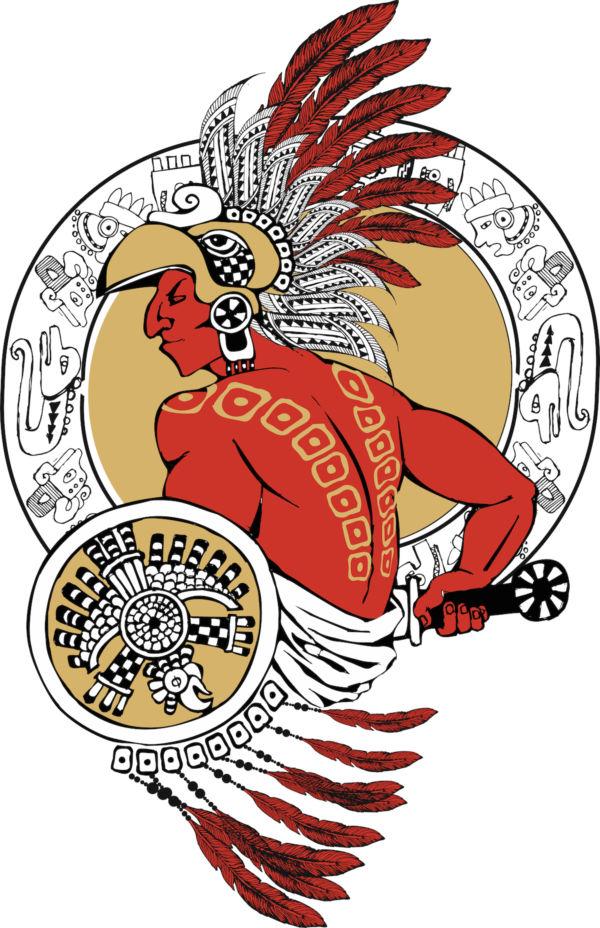 escudo del ejército mexica será exhibido en México por primera vez