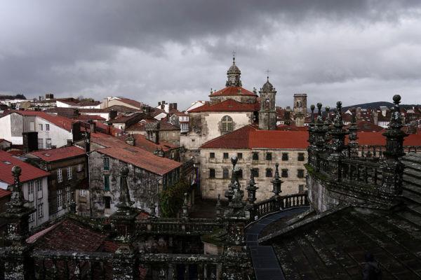 qué hacer en Galicia cuando llueve