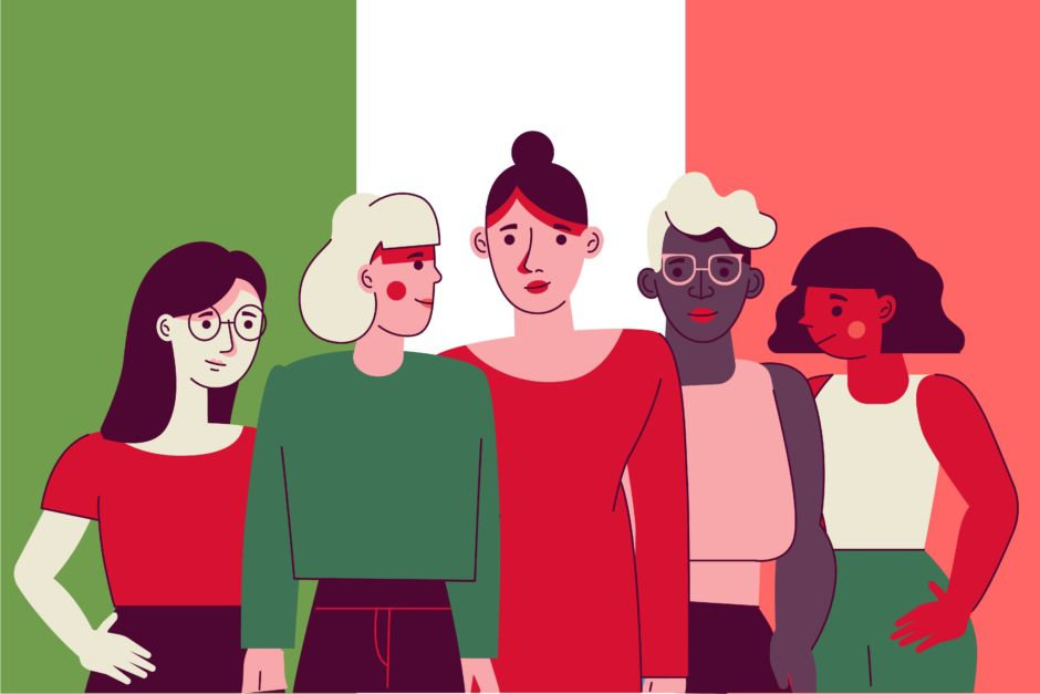 mujeres que transformaron México