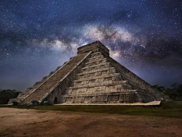 balamkú kukulkan Yucatán