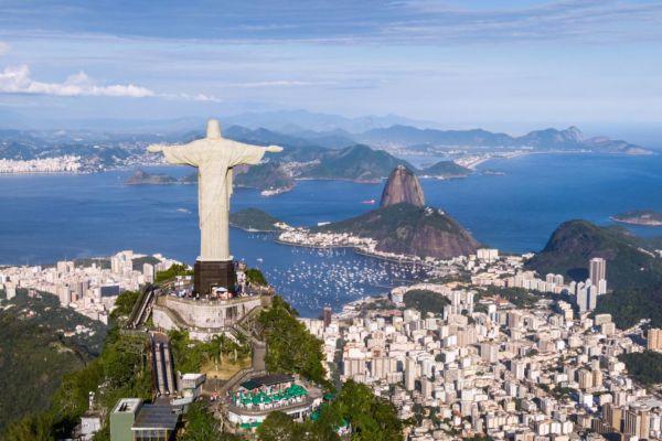 Rio de Janeiro la ciudad maravillosa sobrenombres de ciudades