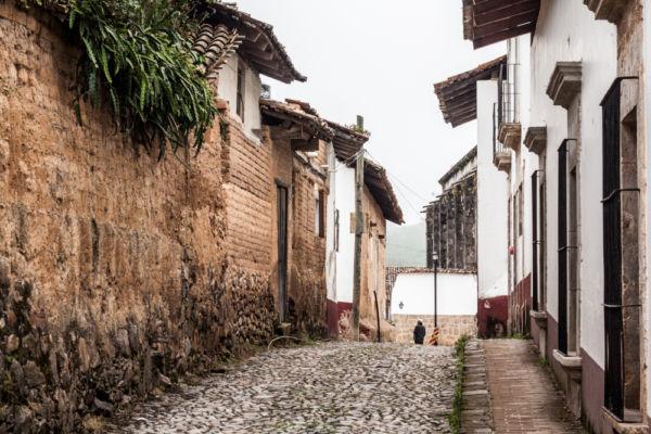 San Sebastián del Oeste pueblo mágico de Jalisco cerca de Puerto Vallarta