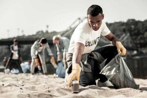 trashtag challenge México el desafío de la basura en México