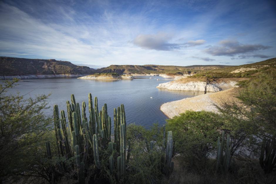 """""""La Isla"""" de la comunidad de Tzibanzá en Querétaro"""
