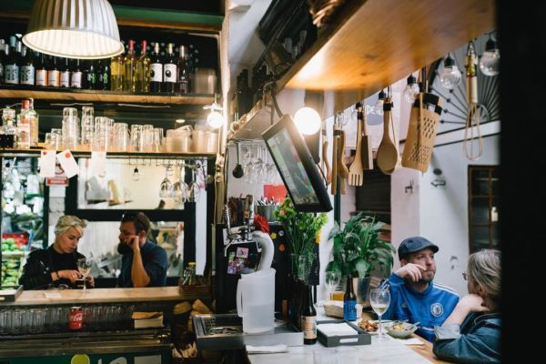 Sevilla dónde comer tapas