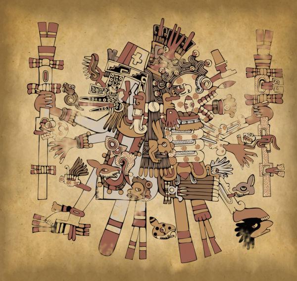 medios de transporte en la época prehispánica