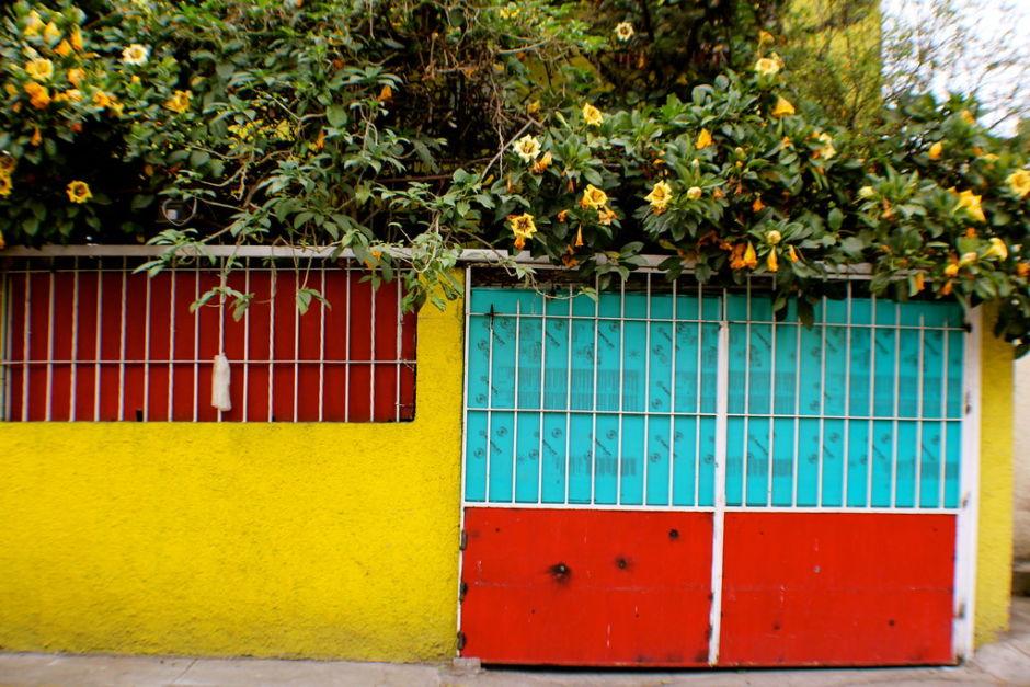 múdate a México colores