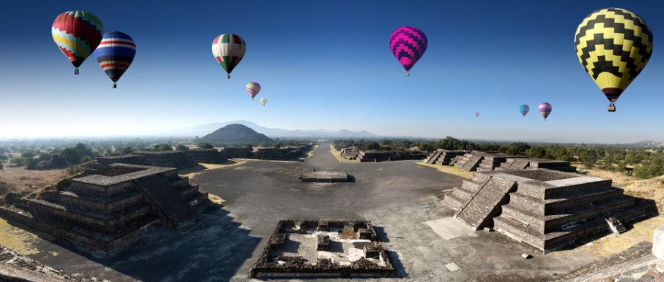 que hacer en Teotihuacan