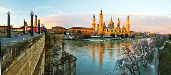 qué hacer en Zaragoza