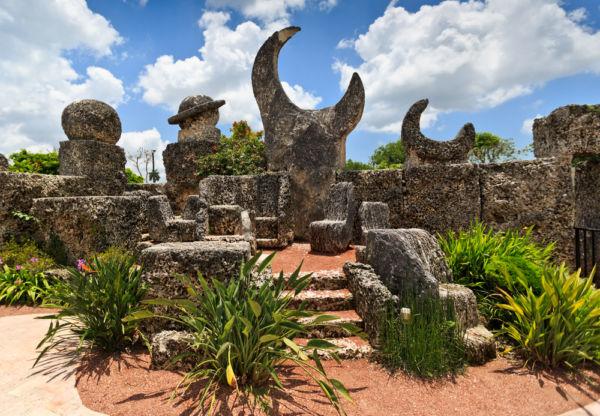 Castillo de Coral Miami