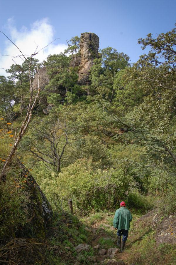 Sierra de Nanchititla