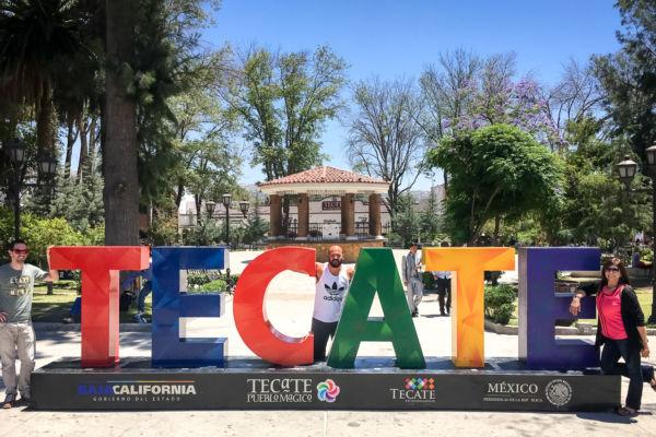 qué hacer en Tecate