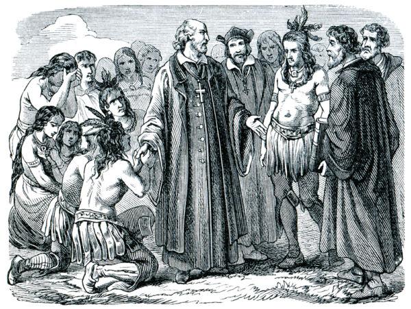 Conoce todo sobre Bartolomé de las Casas, el español que se arrepintió de la conquista