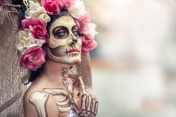 festividades de mexico