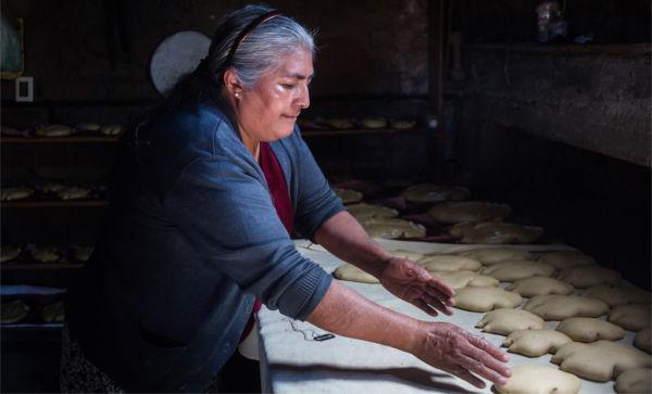 Mujeres de Oaxaca viajes diferentes desde la Ciudad de México