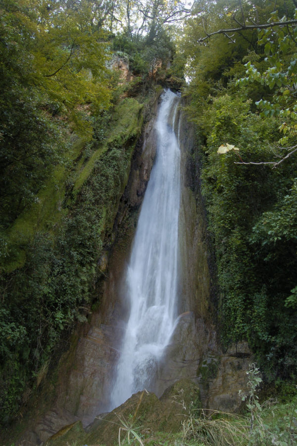 Las Maravillas en el estado de Querétaro