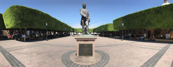 afromexicanos que hicieron historia