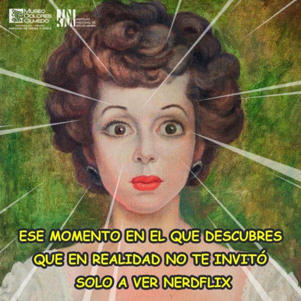memes Museo Dolores Olmedo
