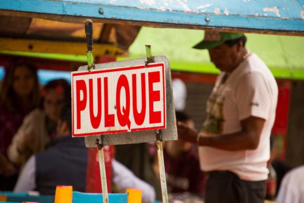 pulquerías en la Ciudad de México