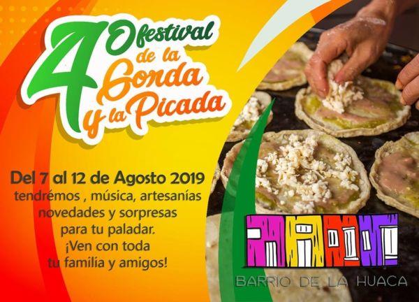 Festival de la Gorda y La Picada