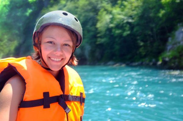 rafting en mexico