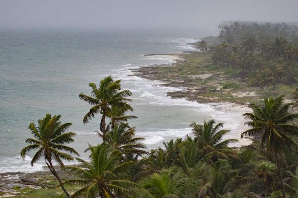 reserva de la biosfera de Sian Ka'an Quintana Roo