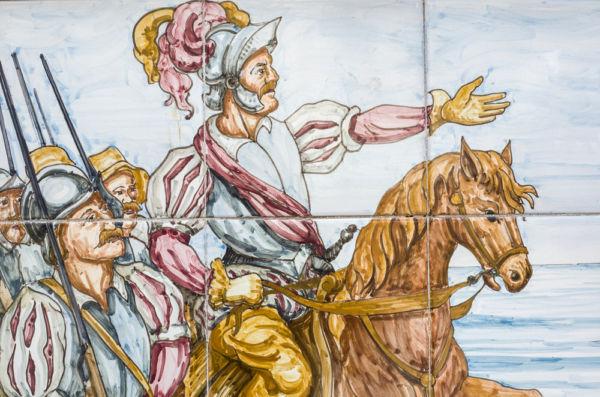Por qué Cortés ordenó ejecutar a Cuauhtémoc