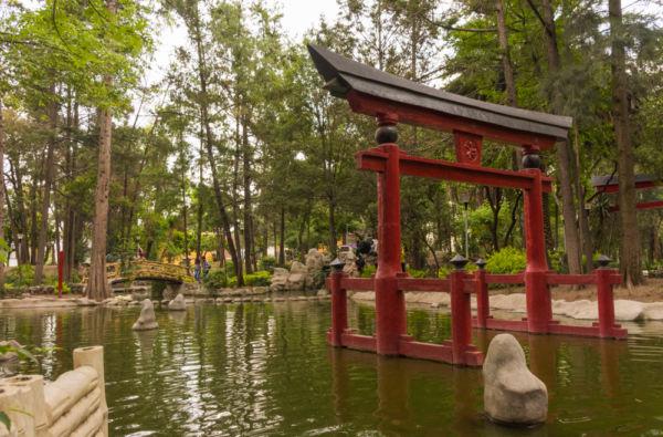 parques más bonitos de la Ciudad de México