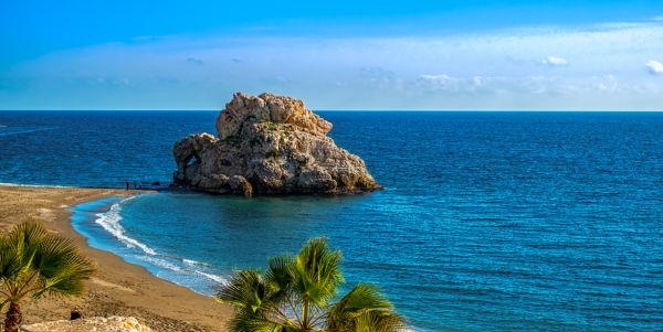 playas málaga