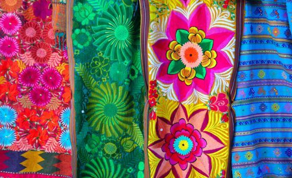 telares mexicanos