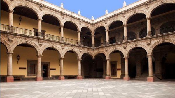 Museo de la Inquisición Museo de Medicina Mexicana