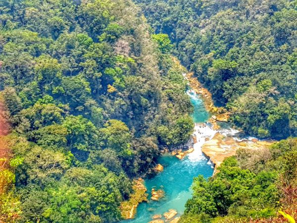 lugares de Chiapas poco conocidos