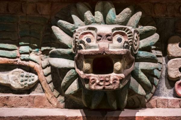 preguntas frecuentes sobre México prehispánico