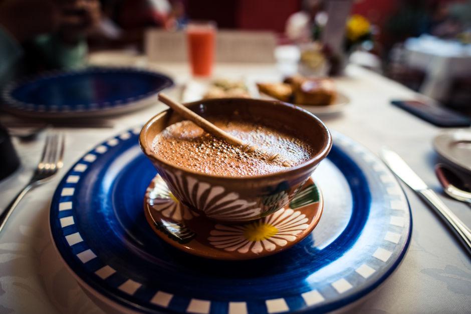 Dónde comer en Oaxaca