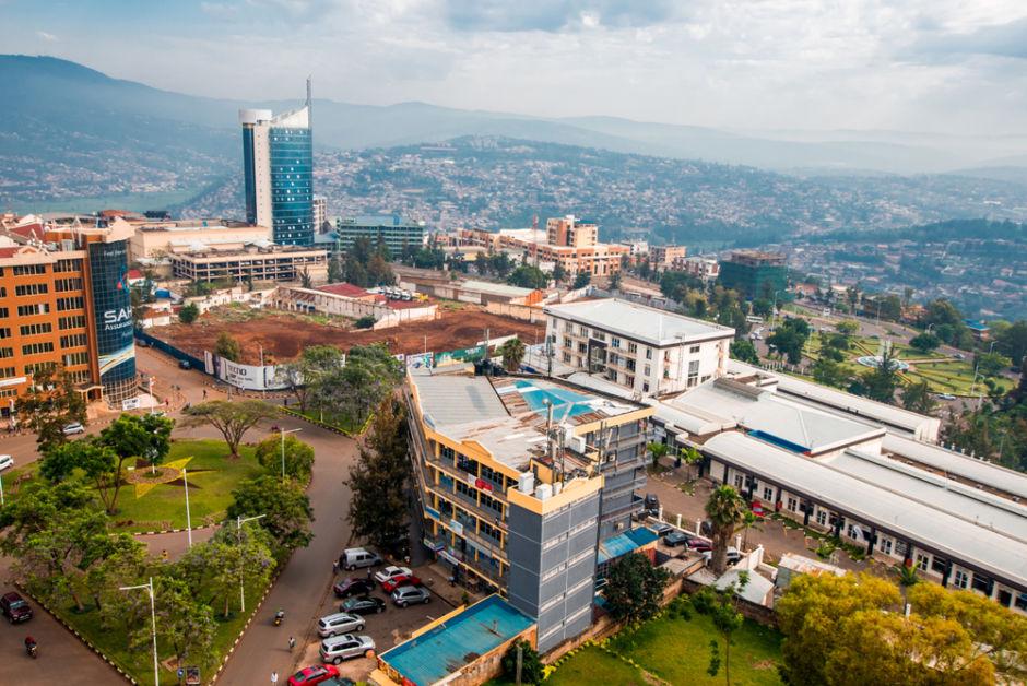 Kibali Ruanda